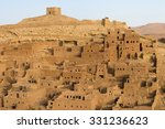 Ait Ben Haddou Is A Fortified...