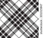 blackberry tartan diagonal...