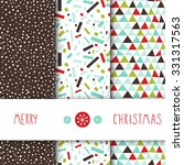 creative hand drawn textures.... | Shutterstock .eps vector #331317563