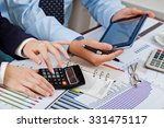 Small photo of Business accounting