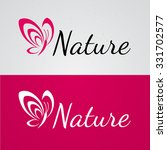 World Nature Decorated With...