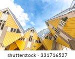 rotterdam  netherlands   apr 7  ...   Shutterstock . vector #331716527