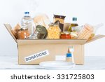supportive housing or food... | Shutterstock . vector #331725803