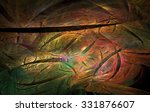 abstract colorful lightning... | Shutterstock . vector #331876607