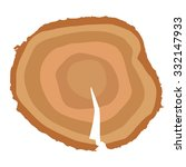 stump. muzzle. you can...   Shutterstock . vector #332147933