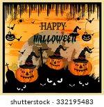 Halloween Background  Backdrop...