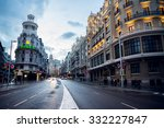 Madrid  Spain   March 22  2015...