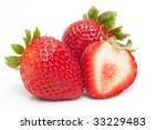 close up shot of tasty... | Shutterstock . vector #33229483