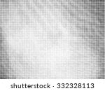 grunge halftone background... | Shutterstock .eps vector #332328113