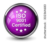 iso icon | Shutterstock .eps vector #332364683