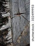 cut wood | Shutterstock . vector #332499953