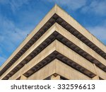 birmingham  uk   september 25 ... | Shutterstock . vector #332596613
