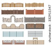 Different Designs Of Fences An...