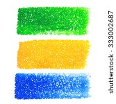 brazil dotted banners   Shutterstock .eps vector #333002687