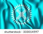 kazakhstan variant flag....