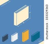 vector illustration. icons. set ...   Shutterstock .eps vector #333329363