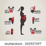 healthcare and medicine concept ... | Shutterstock .eps vector #333557297