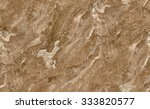 Marble Texture. Brown Stone...