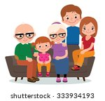 vector illustration of a large... | Shutterstock .eps vector #333934193