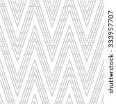 seamless pattern. abstract... | Shutterstock .eps vector #333957707
