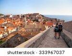 Dubrovnik  Croatia   26 August...