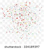 abstract background with many... | Shutterstock .eps vector #334189397