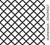 Decorative Geometric Pattern ...