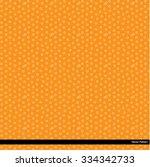 flat beautiful pattern   Shutterstock .eps vector #334342733
