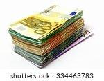 Travel Money  Various Euro...