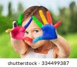 school. | Shutterstock . vector #334499387