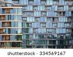 Modern Housing In London