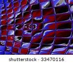 fractal background | Shutterstock . vector #33470116