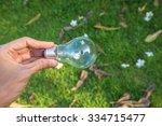 lighting bulb lamp | Shutterstock . vector #334715477