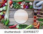 Thai Food Ingredients ...