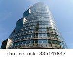 vienna  austria   august 20 ... | Shutterstock . vector #335149847