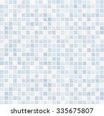 ceramic tile wall or floor... | Shutterstock . vector #335675807