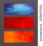 design elements business... | Shutterstock .eps vector #335697953