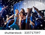 party  holidays  celebration ... | Shutterstock . vector #335717597