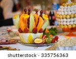 edible arrangements | Shutterstock . vector #335756363