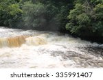 Falls Of Clyde   New Lanark  ...