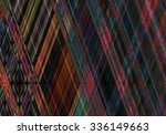 abstract colorful background... | Shutterstock . vector #336149663