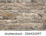 natural stone pattern  natural... | Shutterstock . vector #336424397