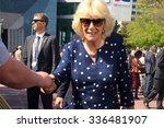 Auckland   Nov 08 2015 Duchess...