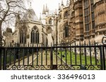 Westminster Abbey  Formally...