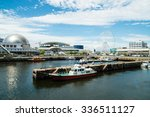 nagoya  japan   august 14  2015 ... | Shutterstock . vector #336511127