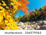Stunning Colors Of Vermont...