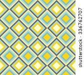 seamless tiles pattern. vector...   Shutterstock .eps vector #336762707