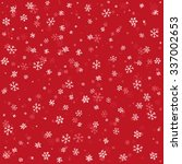 Red Christmas Pattern  ...
