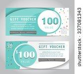 Confetti Gift Voucher...
