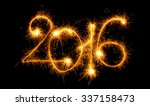 Happy New Year   2016 Made Wit...